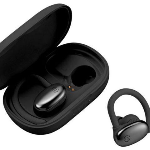 هندزفری بلوتوث Momax Joyfit BT3 Bluetooth Earbuds-2