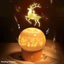 چراغ خواب موزیکال Poke Ball Projector lamp.1