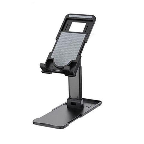 استند رومیزی موبایل و تبلت توتو Totu DCTS-14 Desktop Stand.1 (2)