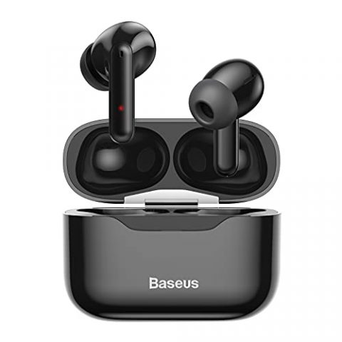 هندزفری بلوتوث بیسوس Baseus S1 SIMU ANC TWS Bluetooth Earphones NGS1-01