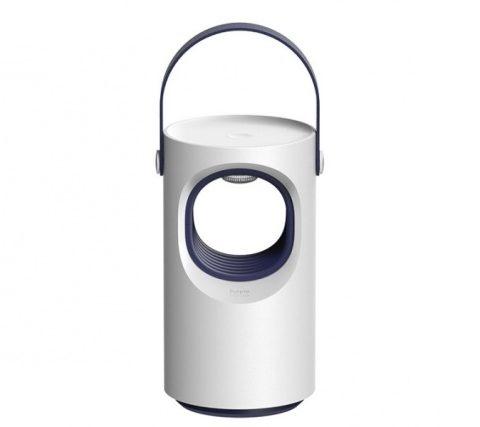 چراغ حشره کش بیسوس Baseus Purple Vortex-USB Mosquito Lamp