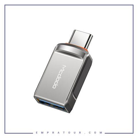 Mcdodo OT-8730 USB 3.0 to Type C Convertor