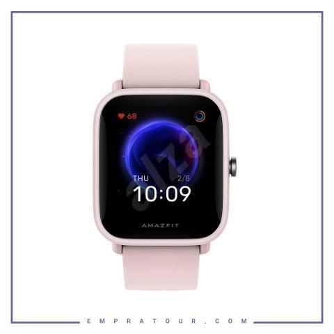 ساعت هوشمند شیائومی Xiaomi Amazfit Bip U pro
