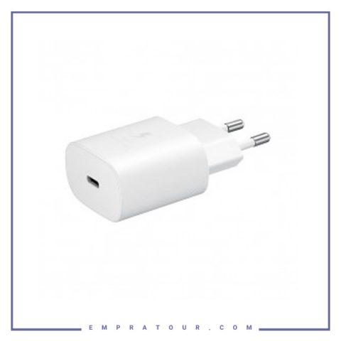 آداپتور-سوپر-فست-شارژ-اصلی-سامسونگ-Samsung-25W-PD-Adapter-EP-TA800