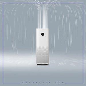 دستگاه تصفیه کننده هوا شیائومی Mi Air Purifier Pro