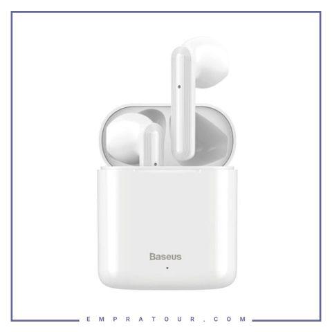 هدست بلوتوث بیسوس Baseus W09 Encok Wireless Earphones NGW09-01