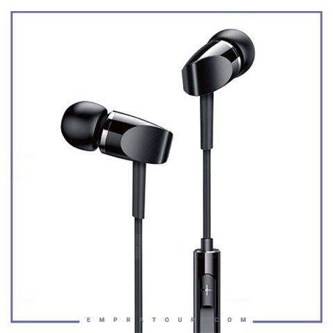 Joyroom JR-E209 Metal Wired Earphone-1