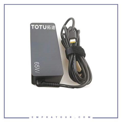 TOTU power adapter 65W LU-65WD