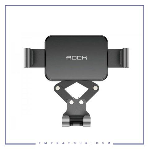 پایه نگهدارنده داخل خودرو راک Rock Gravity Air Vent Car Mount RPH0897